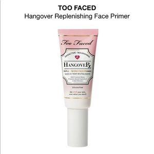 Too faced hangover primer